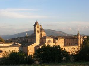 Duomo baciato dal sole
