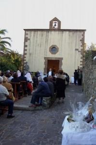 Chiesetta di San Francesco d'Assisi
