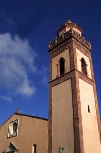 - campanile sardo/catalano -