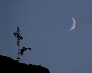 Moon Calling