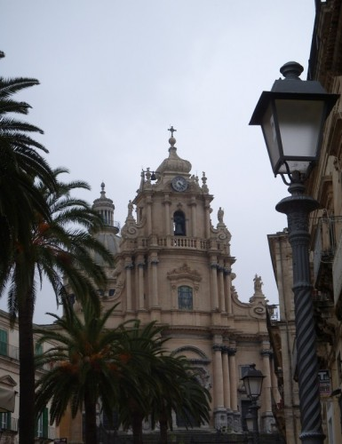 Ragusa - Cattedrale Ragusa Ibla