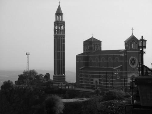 Paternò - Santuario Madonna della Consolazione