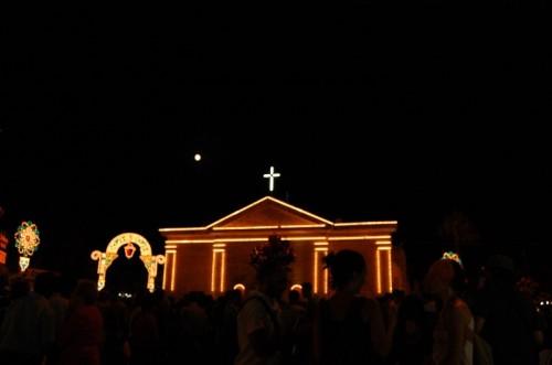 Ruffano - Festa di San Rocco