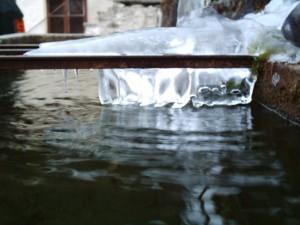 Fontana Ghiacciata Fraz. Chioso