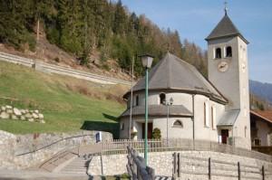 chiesa di Gomagoi