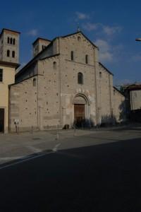chiesa s abbondio