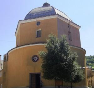Chiesa di nostra Signora di Loreto-MAMOIADA