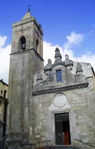 Chiesa di Sant'Ignazio-LACONI