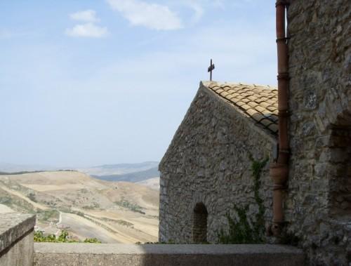 Santo Stefano Quisquina - Eremo di S.Rosalia
