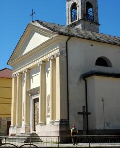 chiesa di S.Cristoforo