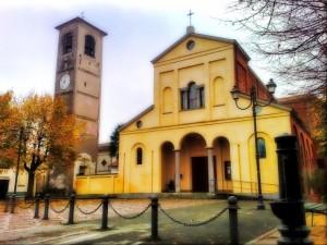 Chiesa Parrocchiale dei Santissimi Giorgio e Maurizio
