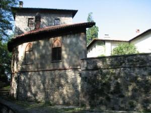 Abbazia di San Giovanni Battista