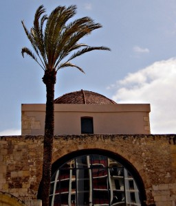 Chiesa San Saturnino