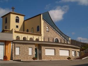 Chiesa Moderna