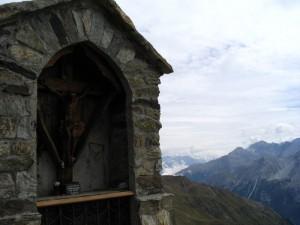 passo Stelvio 2758 m