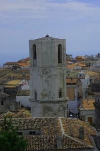 Il Campanile della Cattedrale di San Michele
