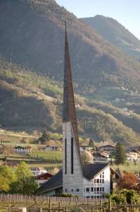 °la chiesa°