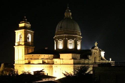 Assisi - S. Maria degli Angeli