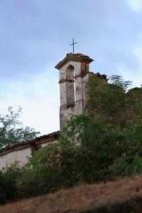 chiesa di San Petrignone Forlì