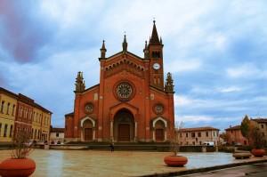 Chiesa di Pescarolo