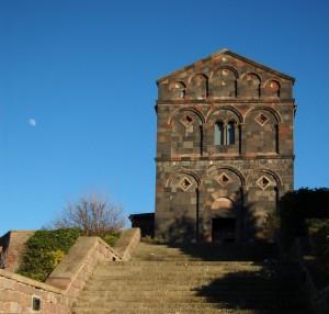 S.Nicola e la luna