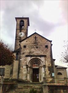 Chiesa S.Antonio di San Fedele Intelvi (Co)