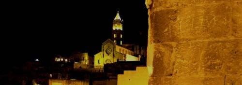 Matera - matera.cattedrale tra i sassi