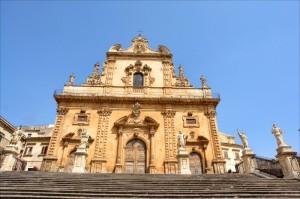 Chiesa di San Pietro a Modica (RG)
