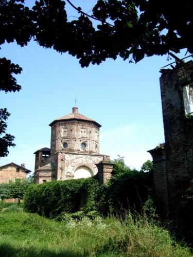 Comazzo - Oratorio di San Biagio.