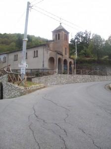 Antica Chiesa di Santa Sofia
