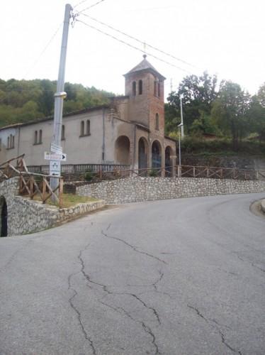 Celico - Antica Chiesa di Santa Sofia