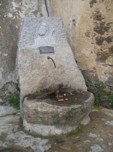 Fontana S. Francesco di Paola