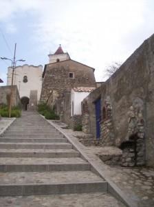 Convento S. Francesco di Paola