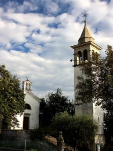 Chiesa S.Vergine