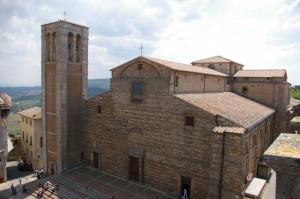 Chiesa a Montepulciano