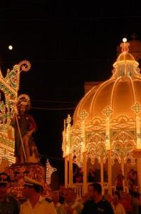 Festa di San Rocco - Processione