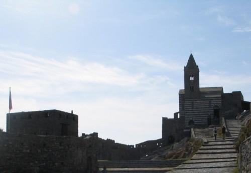 Portovenere - Chiesa di San Pietro