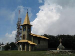 Chiesa della Regina Pacis