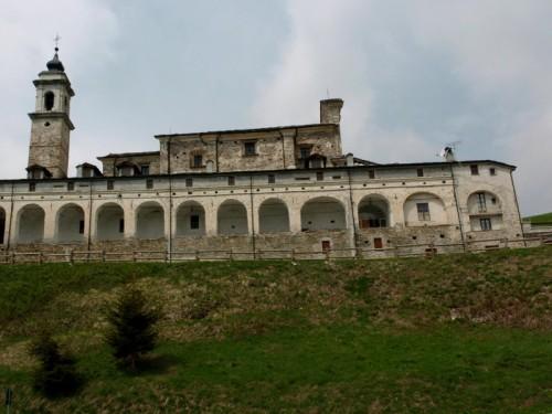 Castelmagno - SanMagno