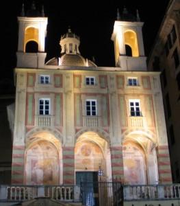Chiesa di San Pietro in Banchi
