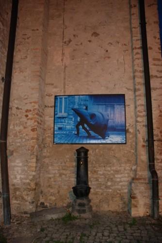 Monforte d'Alba - per Tom Waits