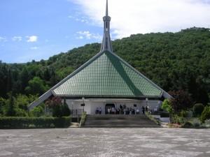 santuario Madonna di Valleverde