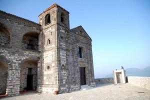 Santuario di Castel Morrone