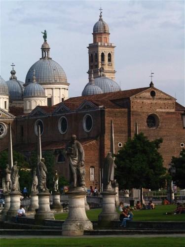Padova - Happening in Prato
