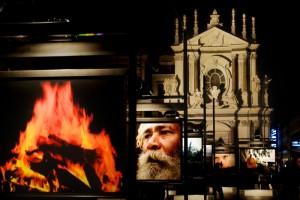 L'ardore della fede