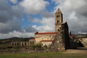 Sardegna un tempio ancora in attività ….