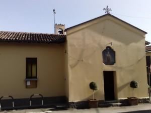 Oratorio di San Bernardo a Soriano (Frazione di Corbetta) (MI)