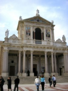Basilica Colledara