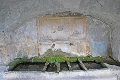 San Dorligo della Valle-Dolina - Deo pro benefitio 1317
