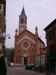 Chiesa di Tradate